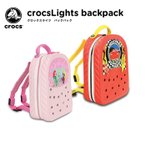 crocs【クロックス】 crocsLights Backpack/クロックスライツ バックパック