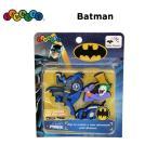ショッピングジビッツ クロックス アクセサリー ジビッツ zappar Batman バットマン