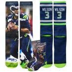 フォーベアフィート ユニセックス 服  For Bare Feet NFL Sublimated Player Socks