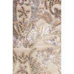 タダシショウジ レディース ドレス  Tadashi Shoji Sequin & Lace Sheath Dress