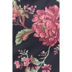 タダシショウジ レディース ドレス  Tadashi Shoji Lace & Neoprene Bell Sleeve Dress