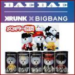 BIGBANG X KRUNK BEABEA VER. 公式グッズ バックチャーム bigbang