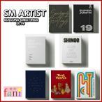 SM ARTIST SEASON'S GREETINGS 2019 TVXQ �������� SUPERJUNIOR SHINee EXO SNSD RedVelvet NCT �����ƥ��������� 2019 seasons greeting �������� smtown