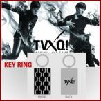 東方神起  キーリング TVXQ! SPECIAL LIVE TOUR IN SEOUL T1STORY &...! コンサート公式グッズ ユノ チャンミン