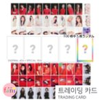 TWICE �ʥȥ��磻���� [TRADING CARD] LIGHTS TWICE WOLRD TOUR 2019 OFFICIAL GOODS twice �������å�