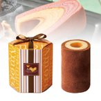アモーレ ココアロング バウムクーヘン 引き菓子 結婚式 引出物 お祝い 内祝 ウエディング クーヘン 洋菓子 30%割引