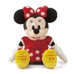 ウェイトドール ディズニー ミニーマウス 結婚式 両親 プレゼント 記念品 出産祝 七五三 誕生日 ポイント15倍