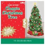 【K】デコレーション「シーンセッター クラシッククリスマスツリー」20%割引