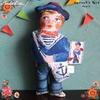 「ナタリー・レテ ドール サム・セイラー Sam Sailor 水兵さんのぬいぐるみ人形」の画像