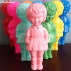 プラスチックガール Plastic Girl