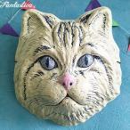 COOKIEBOY クッキーボーイ キャットマスク ボブ トラ猫のお面 パーティー仮装