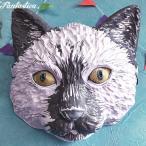 COOKIEBOY クッキーボーイ キャットマスク キャリー シャム猫のお面 パーティー仮装