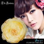 コサージュ 入学式 コサージュ フォーマル 2way ヘッドドレス 卒業式 花 コサージュ結婚式 髪飾り fh19124yw