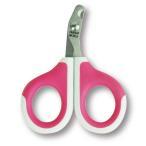 ネイルクリッパー S 爪切り つめきり ペット用 猫 小型犬 小動物 鳥 NC-S2