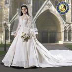 ケイト・ミドルトン キャサリン王妃 Royal Wedding ウェディング ブライド ビニール ドール 人形 フランクリンミント
