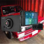 ◆日本正規販売店◆BlackVue ドライブレコーダー DR490L-2CH 16GBSD付  GPSセット
