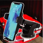 正規販売店 [スマートタップ] SmartTap 車載ホルダー EasyOneTouch3 (伸縮アーム 粘着ゲル吸盤)  送料無料