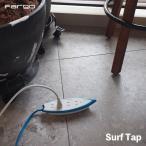 SURF TAP SUMMER SALE 7/31 13:59マデ サーフタップ サーフボード おしゃれ デザイン 電源タップ インテリア 雷サージガード PT406WH/P406YE/PT406PK
