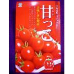★種子★ 甘っこ (あまっこ) ミニトマト 丸種 19.10 (ゆうパケット便可能)