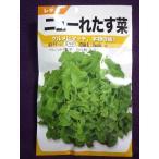 ★種子★ ニューれたす菜 レタス コート種子 宝種苗 18.04 (ゆうパケット便可能)