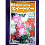 ★種子★ スイートピー ロイヤル ミックス サカタのタネ 17.05 (ゆうパケット便可能)