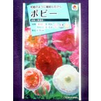 ★種子★ ポピー 虞美人草混合 タキイ種苗 17.04 (ゆうパケット便可能)
