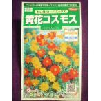 ★種子★ 黄花コスモス わい性 ロード ミックス サカタのタネ 17.10 (ゆうパケット便可能)