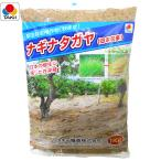 【雑草の抑制に!!】ナギナタガヤ(日本在来) 種 1kg【草生栽培用作物(秋まき)】