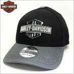 ショッピングハーレーダビッドソン ハーレーダビッドソン ハーレー Harley-Davidson キャップ 帽子 ロゴ 97607 セール 2016 秋冬 新作