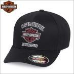 ショッピングハーレーダビッドソン ハーレーダビッドソン ハーレー Harley-Davidson キャップ 帽子 ロゴ 99408 セール 2016 秋冬 新作