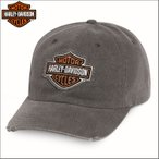 ショッピングハーレーダビッドソン ハーレーダビッドソン ハーレー Harley-Davidson キャップ 帽子 ロゴ 99412 セール 2017 春夏 新作