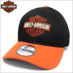 ショッピングハーレーダビッドソン ハーレーダビッドソン ハーレー Harley-Davidson キャップ 帽子 ロゴ 99447 セール 2016 秋冬 新作