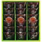 銀座コロンバン東京 原宿焼きショコラ 18個入 内祝 プチギフト お菓子 洋菓子 焼き菓子 ギフト 詰め合わせ 個包装 ギフトセット apide4206-016