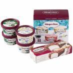 ハーゲンダッツ セレクトBOX 進物 贈り物 おしゃれ 食品 スイーツ 洋菓子 アイスクリーム ジェラート アイスケーキ apide4278-035