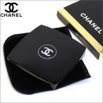 シャネル CHANEL コンパクトミラー ダブル ミロワール ドゥーブル ファセット 手鏡 ブランド レディース 5008