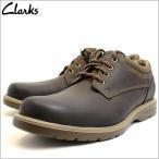 クラークス Clarks 靴 革靴 シューズ ビジネスシューズ カジュアル 本革 レザー ブラウン メンズ ブランド 26129345