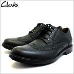 クラークス Clarks 靴 革靴 シューズ ビジネスシューズ カジュアル 本革 レザー ブラック メンズ ブランド 26129350