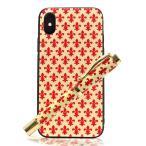 iPhone X XS ケース アイフォンケース 高級 万年筆 ギフトセット イタリア製紙 日本製 スマホケース luminio ルミニーオ ブランド 0200