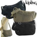 キプリング kipling バッグ ショルダーバッグ レディース 斜めがけ 軽い 旅行 K02144 IZELLAH ブランド