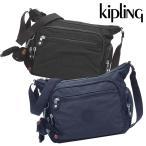 キプリング KIPLING バッグ ショルダーバッグ 斜めがけ レディース ブラック ブランド ki2531