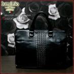 ビジネスバッグ luminio ルミニーオ イントレチャート 牛革 ビジネスバッグ トートバッグ 2way ブランド メンズ99