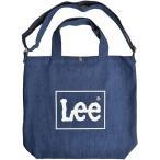 (リー) Lee トートバッグ 軽量 ショルダーバッグ A4 メンズ レディース ロゴ 通勤 通学 マザーズバッグ 斜めがけ おしゃれ かわいい