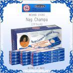 インドお香 スティックタイプ ナグチャンパ SAIBABA NAG CHAMPA 【ゆうパケット不可】 サンキ/sanki