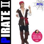 TOKYO GIRLS COLLECTION パイレーツII メンズ海賊衣装