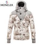 MONCLER モンクレール  2013-2014年秋冬新作 迷彩 ダウンジャケット