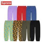 【7colors】Supreme Warm Up Pant 2020SS シュプリーム ワーム アップ パンツ 2020年春夏