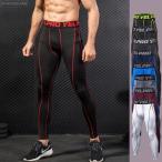 スポーツタイツ スパッツ メンズ ロング タイツ レギンス 吸汗速乾 スポーツタイツ 機能性インナー トレーニング コンプレッションウエア 代引不可