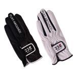 23区ゴルフ 23区GOLF メンズ レディース 片手ゴルフグローブ 手袋 2021春夏新作 通常販売価格:3300円