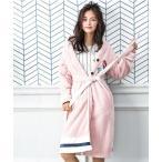 ネグリジェ  ふわもこパジャマ  冬  ルームウェア レディース 部屋着 長袖 着る毛布  ワンピース  女 A2245