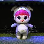 【送料無料】大人気新品!!2017  EXO-  Chanyeol   超可愛 人形 ぬいぐるみ抱き枕/お祝い 誕生日プレゼント